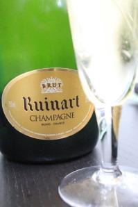 Un grand Champagne pour une grande occasion