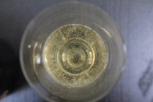 La flûte à Champagne