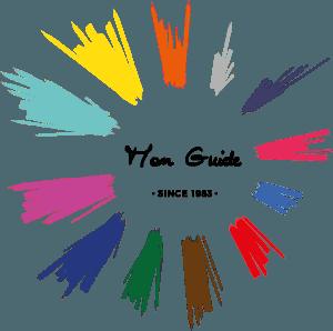 Logo Mon Guide 1983