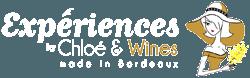 Expériences by Chloé & Wines - fond coloré
