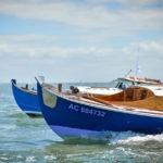 Ocean Tour - 2 pinasses dans le Bassin d'Arcachon (Atlantique)