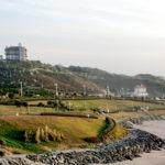 Ocean Tour - Visite de Biarritz