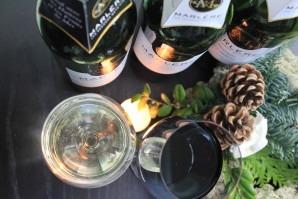 Photo de bouteilles Marlère