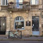 Bordeaux street