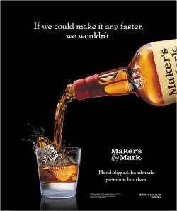 Le bourbon par excellence