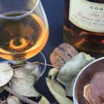 Marron Glacé et cognac, un joli accord
