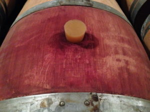 La barrique peut donner des défauts au vin