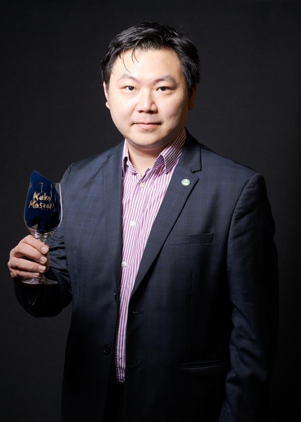 Tony Yip Kura Master