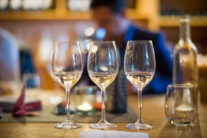 Saké japonais - 3 différents