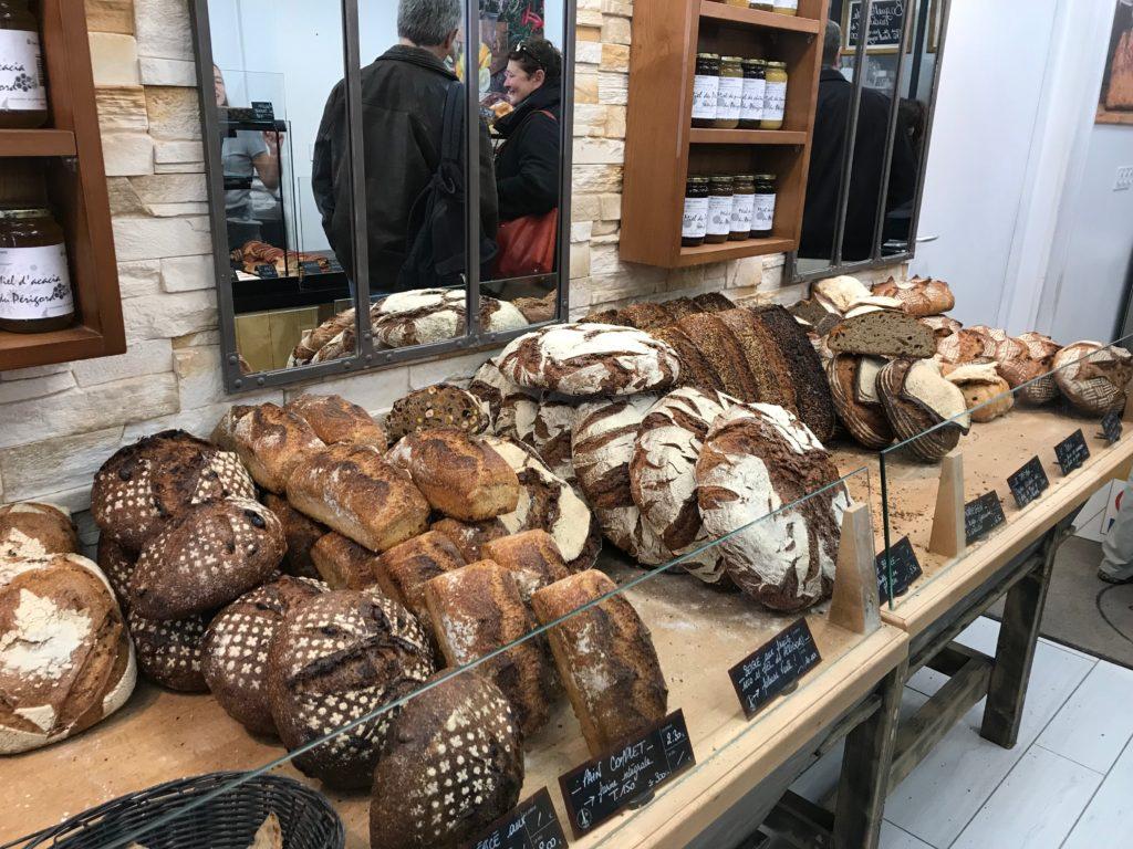 Boulangerie L'Amour