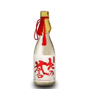 Junmai Daiginjo Kitano Homare